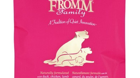 Fromm Gold Puppy Food -5 lbs