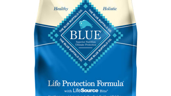 Blue Buffalo Life Protection Chicken & Brown Rice Adult Dog Food