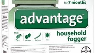 Advantage Household Flea Fogger (3X2oz)