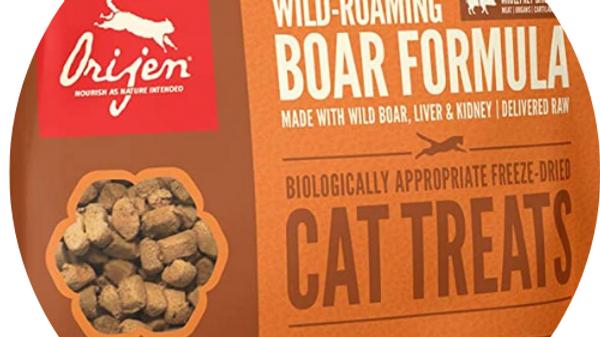 Orijen Boar Cat Treats