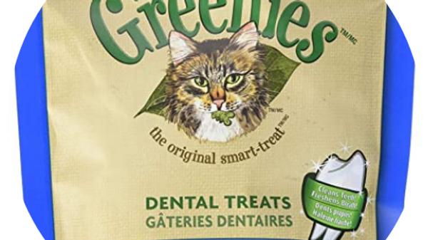 Feline Greenies Dental Treats- Tuna