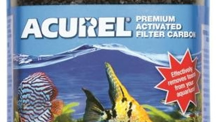 Acurel Activated Filter Carbon- 40 oz