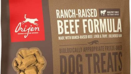 Orijen Beef Dog Treats- 3.25 oz