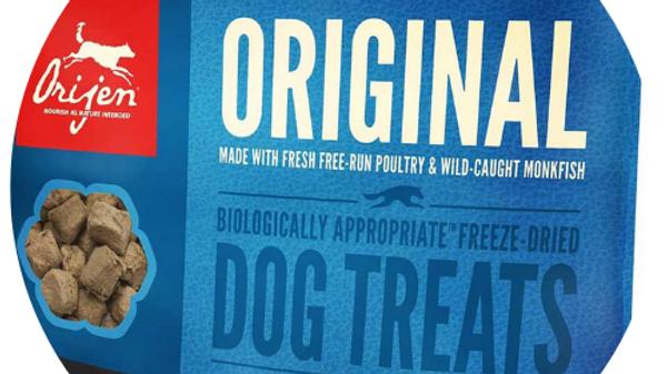 Orijen Original Dog Treats - 3.25 oz.