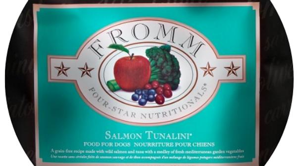 Fromm Salmon Tunalini Dog Food -12 lbs