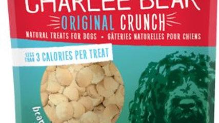 Charlee Bear Original Dog Treats- Cheese and Egg