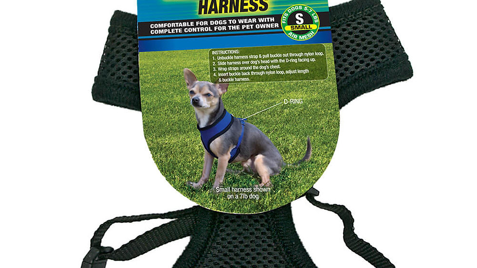 Four Paws Comfort Control Harness- SMALL