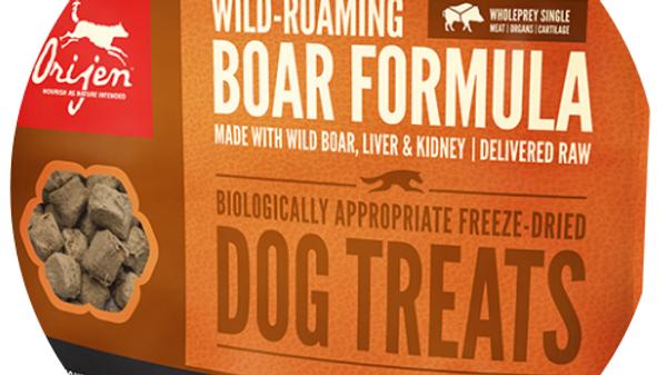 Orijen Boar Dog Treats- 3.25 oz