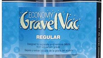 Lee's Gravel Vac- Regular