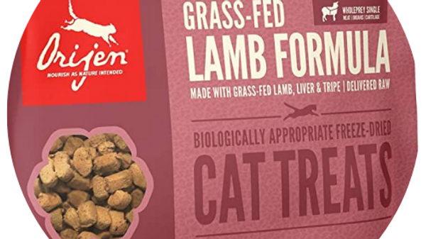 Orijen Lamb Cat Treats