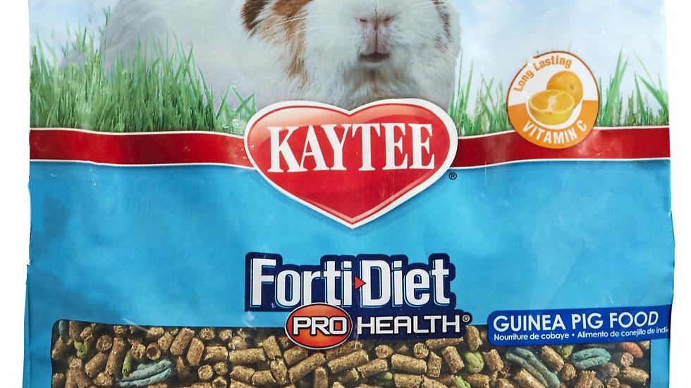 Kaytee Fortidiet Guinea Pig Food- 5lbs