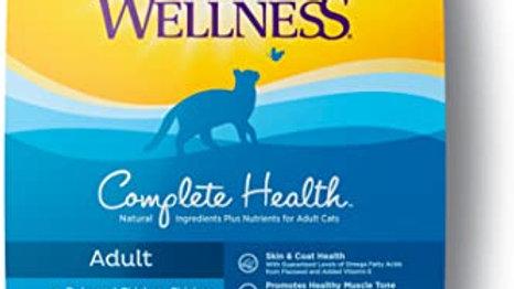 Wellness Chicken Adult Cat Food- 6 lbs