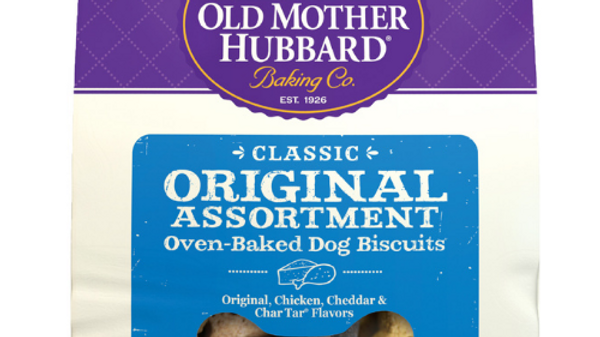Old Mother Hubbard Bisquits -3.5 lbs