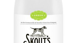Skout's Honor Stain and Odor Remover