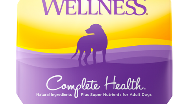Wellness Chicken Dog Food -30 lbs.