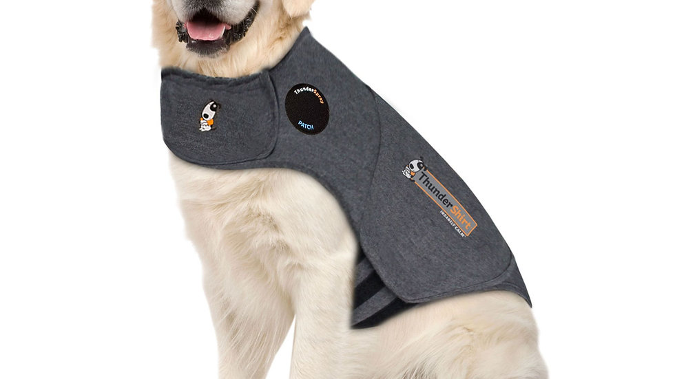 Thunder Shirt Dog Anxiety Shirt- XL