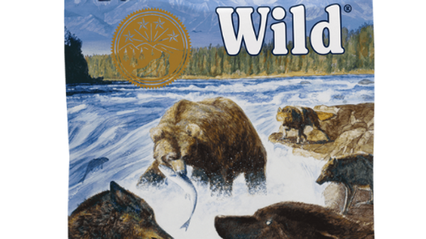 Taste of the Wild Grain Free Pacific Stream- Salmon -30 lbs.