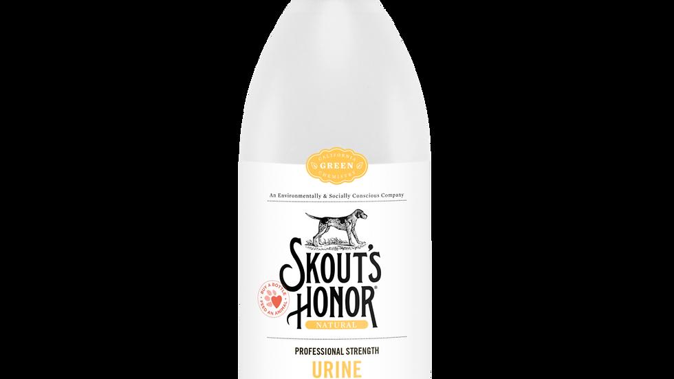 Skout's Honor Urine Destroyer