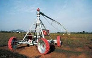 Centre Pivot Irrigator