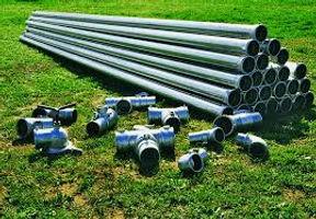 Aluminium Spray Line