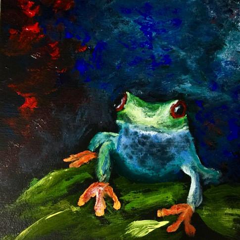 Froggable