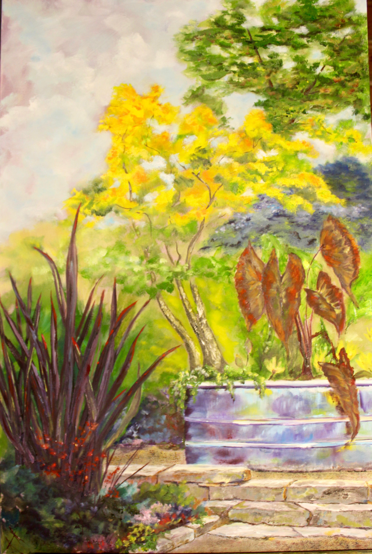 Your Instant Garden