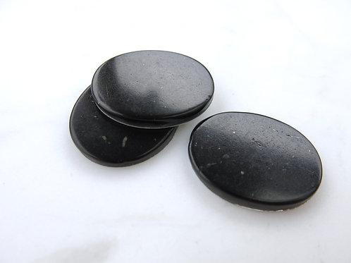 Shungite Stone Disc - Large