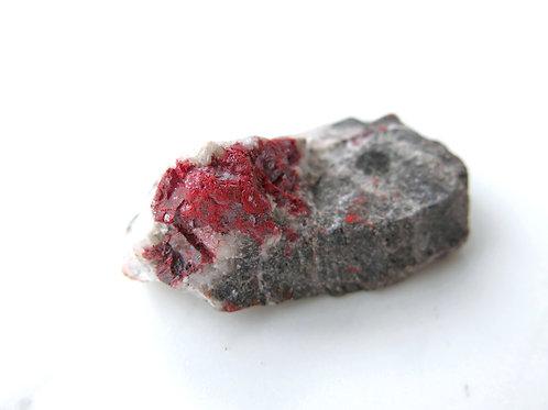 Cinnabar Crystal