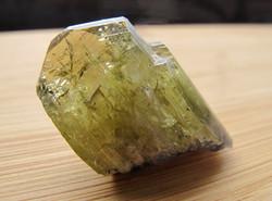 Natural Tanzanite Crystal
