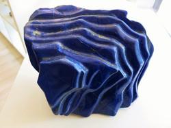 Large Lapis Lazuli Sculpture