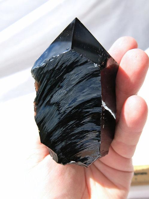 Black Obsidian Generator