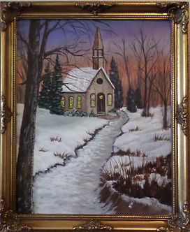 44 go church acrylic 16x20 $125.jpg