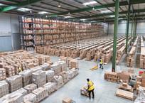 Prestataire logistique Veja opte pour l'approche solidaire de Log'ins