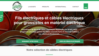 CABLERIE DAUMESNIL – Cabinet AXEFLOW