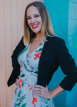 Melanie Pierce