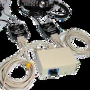 SMR VGA Mechanical Switch