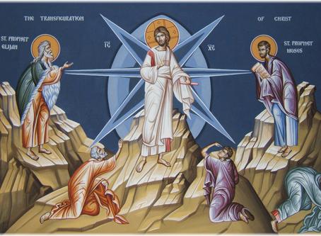 Christ, our Sanctifier