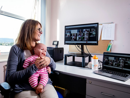 HSE Lactation Consultant & Breastfeeding Support Services will remain in DSE Local Health Area