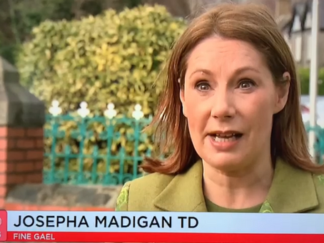 Madigan hopeful that new Dundrum Community Cultural & Civic Hub can be delivered in near future