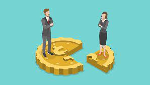 Time for employers to identify pay gaps within their organisations