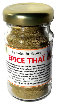 epice thaï le soleil de madagascar recto