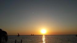 couche soleil