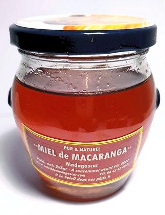 miel de macaranga recto