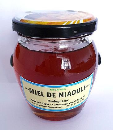 miel de niaouli le soleil de madagascar
