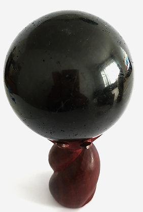 tourmaline noire de madagascar