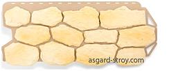 бутовый камень, балтийский , альта-профиль, фасадные панели, цокольный сайдинг