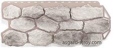 бутовый камень, скандинавский, альта-профиль, фасадные панели, цокольный сайдинг