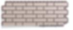 кирпич клинкерный, белый, альта-профиль, фасадные панели, цокольный сайдинг