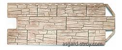 каньон аризона, альта-профиль, фасадные панели, цокольный сайдинг