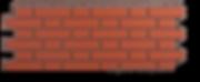 кирпич клинкерный, красный, альта-профиль, фасадные панели, цокольный сайдинг